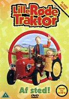Lille Røde Traktor - DanskeFilmStemmer.dk