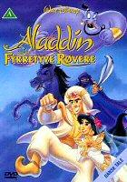 Aladdin 3 Og De Fyrretyve Røvere Danskefilmstemmerdk
