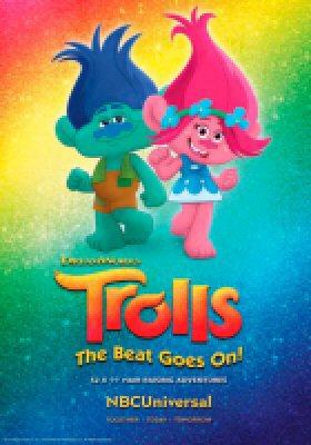 Trolls For Fuld Musik Danskefilmstemmer Dk