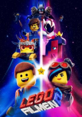 Lego Filmen 2 Danskefilmstemmer Dk