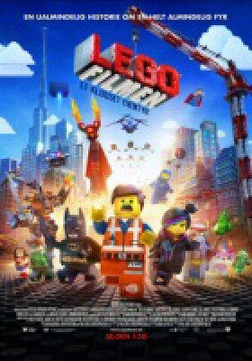 Lego Filmen Et Klodset Eventyr Danskefilmstemmer Dk