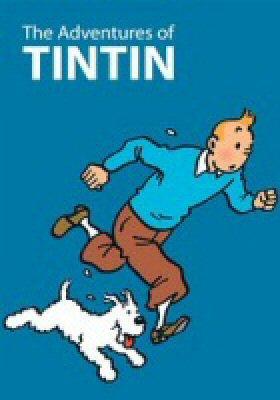 tintin danske stemmer